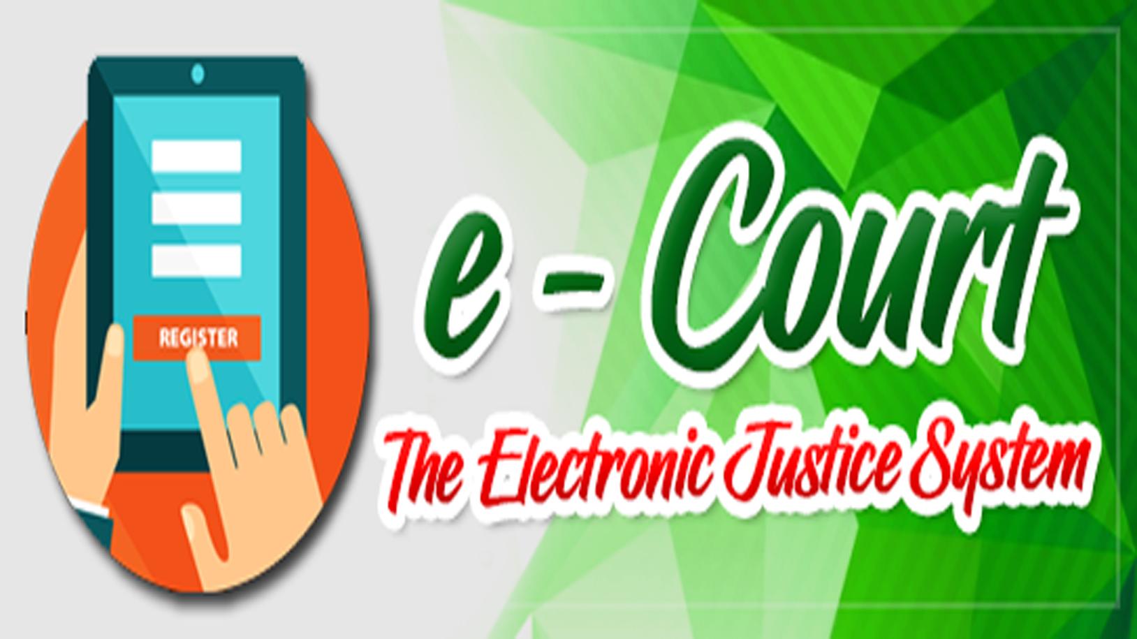 Pelayanan Perkara Elektronik / E-Ecourt